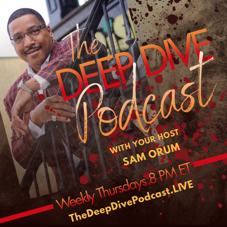 The Deep Dive Podcast
