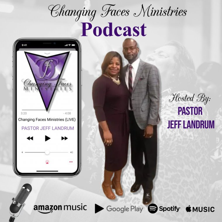 Changing Faces Ministries