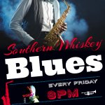 Southern Whiskey Blues